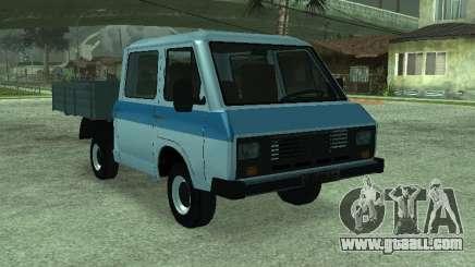 RAPH 3311 Pickup for GTA San Andreas