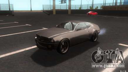 AMC Javelin 2010 for GTA San Andreas