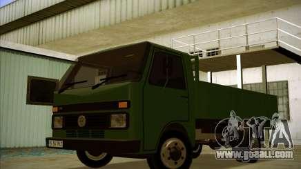 Volkswagen LT-55 for GTA San Andreas