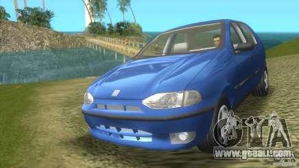 Fiat Palio for GTA Vice City