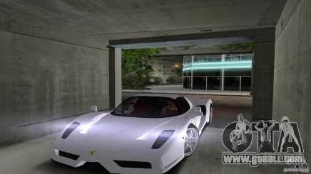 Ferrari Enzo for GTA Vice City