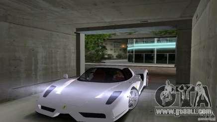 Ferrari Enzo for GTA Vice City