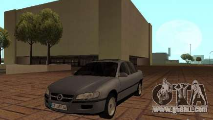 Opel Omega B 1998 v2 for GTA San Andreas