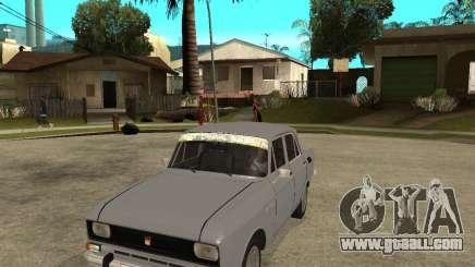 AZLK Moskvich 2140- for GTA San Andreas