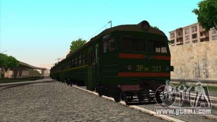 Er9p-323 for GTA San Andreas