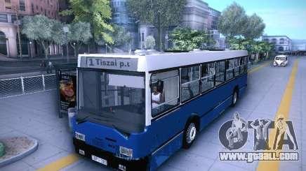Ikarus 415 for GTA San Andreas