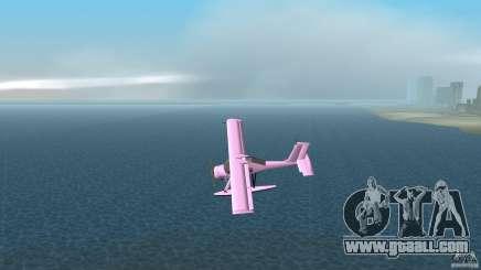 PZL 104 Wilga for GTA Vice City