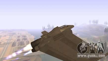 F302 for GTA San Andreas