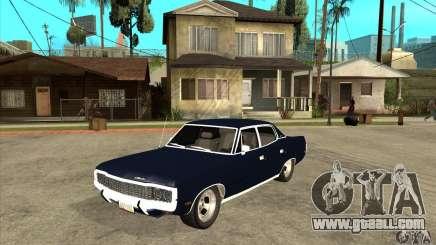 AMC Rambler Matador 1971 for GTA San Andreas