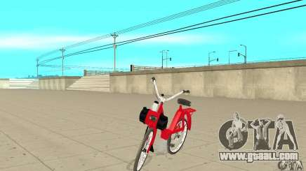 Solex for GTA San Andreas