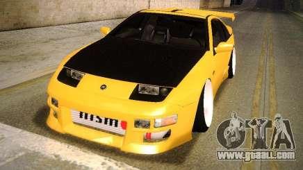 Nissan 300ZX Drift for GTA San Andreas