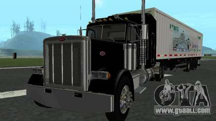 1994 Peterbilt 379 for GTA San Andreas