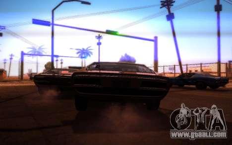 ENBS V3 for GTA San Andreas twelth screenshot
