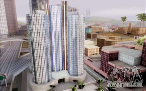 RoSA Project v1.2 Los-Santos for GTA San Andreas
