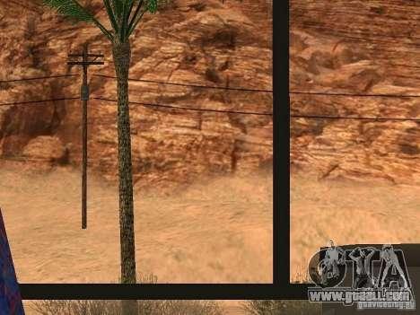 Driving a 3.0 for GTA San Andreas forth screenshot