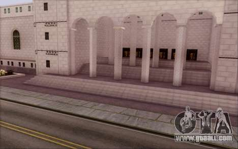 RoSA Project v1.2 Los-Santos for GTA San Andreas fifth screenshot