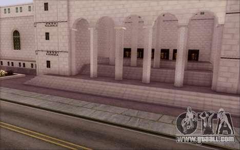 RoSA Project v1.2 Los-Santos for GTA San Andreas fifth screenshot