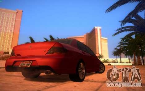 ENBS V3 for GTA San Andreas fifth screenshot