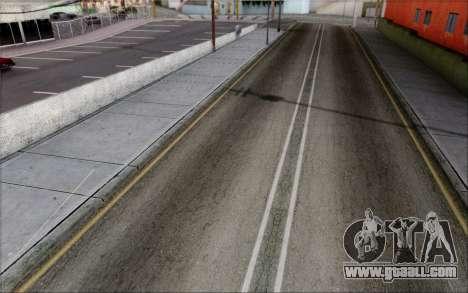 RoSA Project v1.2 Los-Santos for GTA San Andreas third screenshot