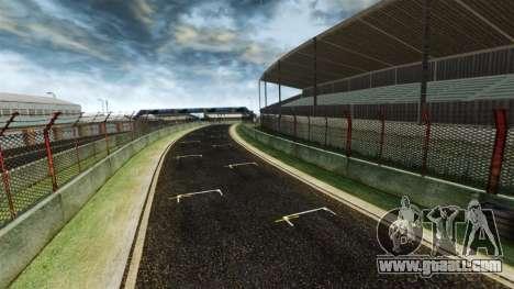 Ultra Nitro track for GTA 4 second screenshot