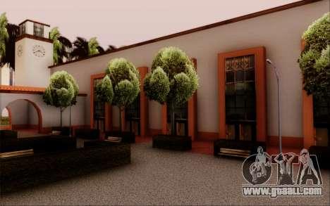 RoSA Project v1.2 Los-Santos for GTA San Andreas eighth screenshot