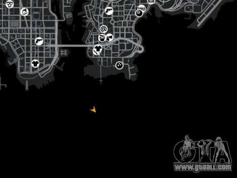 Ultra Nitro track for GTA 4 eighth screenshot