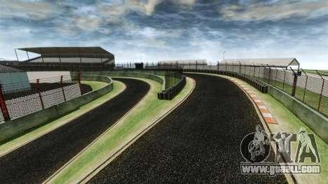 Ultra Nitro track for GTA 4 seventh screenshot