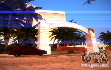 ENBS V3 for GTA San Andreas eighth screenshot