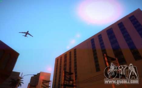 ENBS V3 for GTA San Andreas sixth screenshot