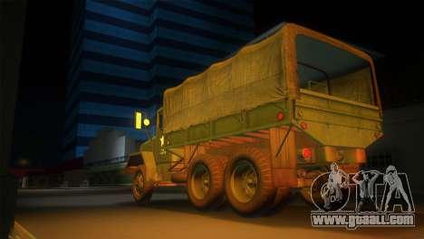 ENBSeries by FORD LTD LX v2.0 for GTA Vice City seventh screenshot