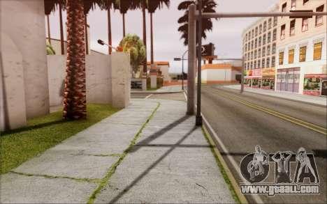 RoSA Project v1.2 Los-Santos for GTA San Andreas sixth screenshot
