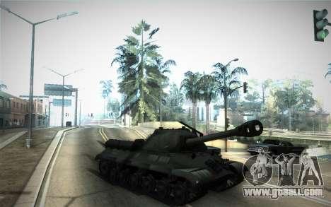 IP 3 for GTA San Andreas