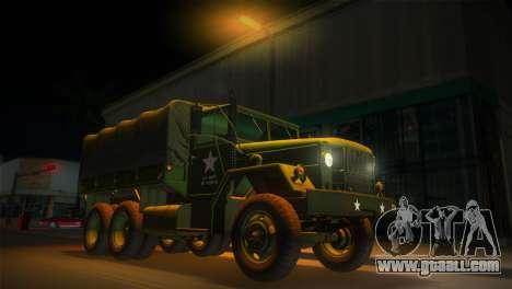 ENBSeries by FORD LTD LX v2.0 for GTA Vice City sixth screenshot