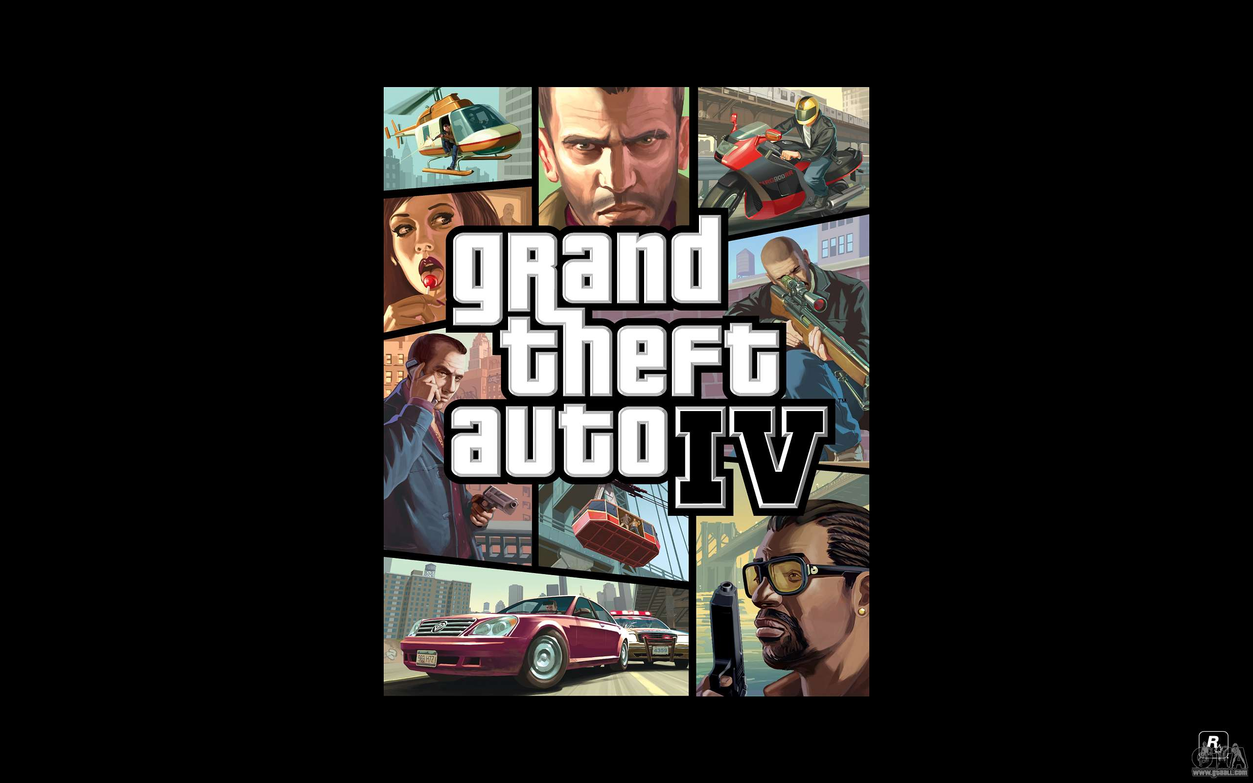 download licence key for gta 4