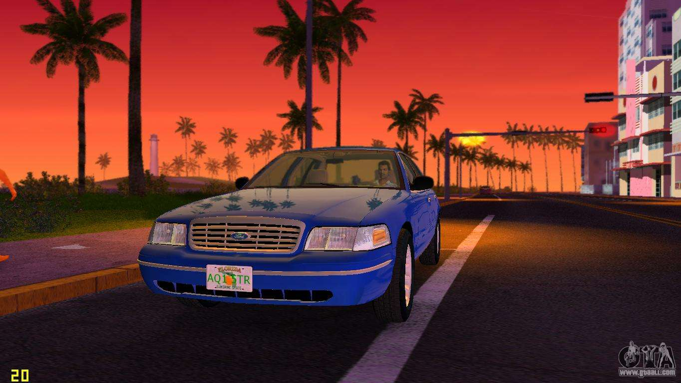 Gta Vice City New Cars Mod