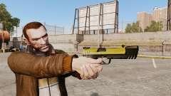 Self-loading pistol USP H&K v4
