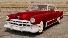 Cadillac Series 62 convertible 1949 [EPM] v1 for GTA 4