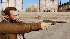 Walther P99 semi-automatic pistol v3