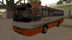 Tacurong Express 368 for GTA San Andreas
