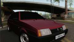 VAZ 21093i for GTA San Andreas