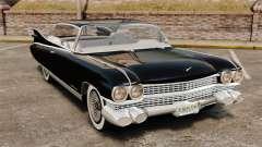 Cadillac Eldorado 1959 v2