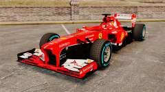 Ferrari F138 2013 v1