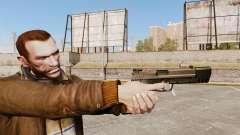 Self-loading pistol USP H&K v2