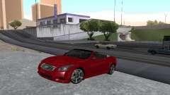 Infiniti G37 S Cabriolet