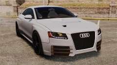 Audi S5 EmreAKIN Edition