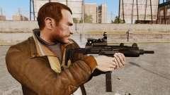 Tactical Uzi v4
