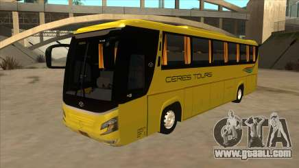 Yanson Legacy - CERES TOURS 55003 for GTA San Andreas