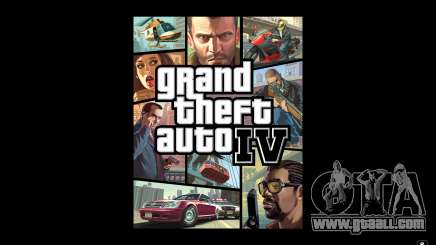 GTA 4 patch 1.0.7.0 RUS (1.0.6.1)