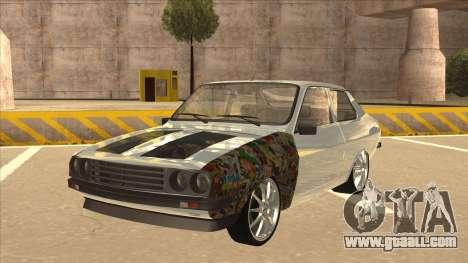 Dacia 1310 Sport Tuning for GTA San Andreas