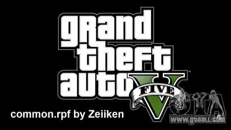 GTA 5 GTA 5 Mods v1 By ZeiiKeN